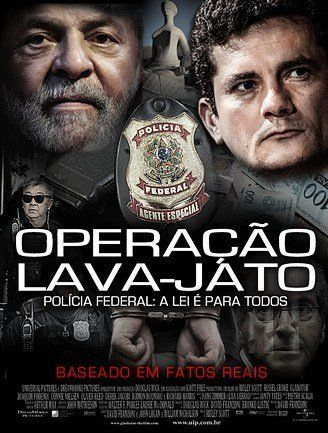 Policia Federal A Lei é para todos