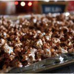Como fazer pipoca doce com nescau