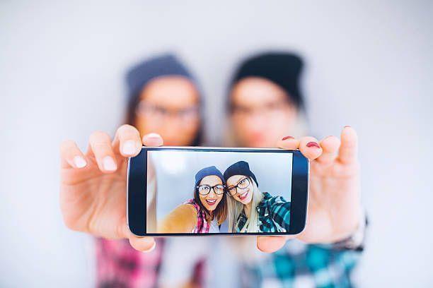 selfie otima