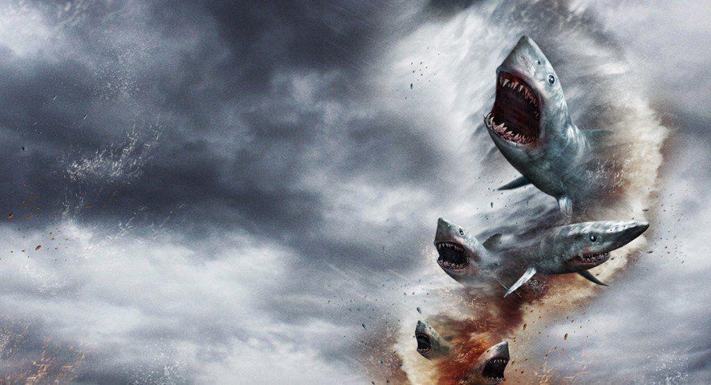 filmes com tubarão