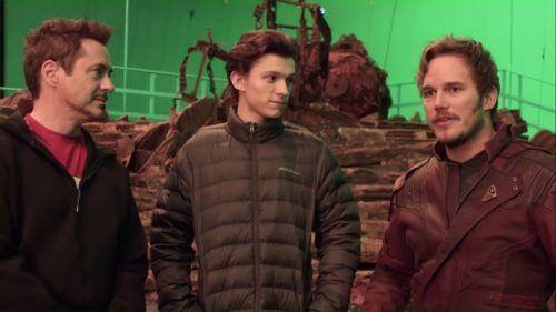 Vingadores 3