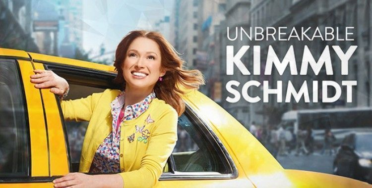 unbreakable kimmy