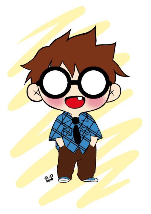ser nerd