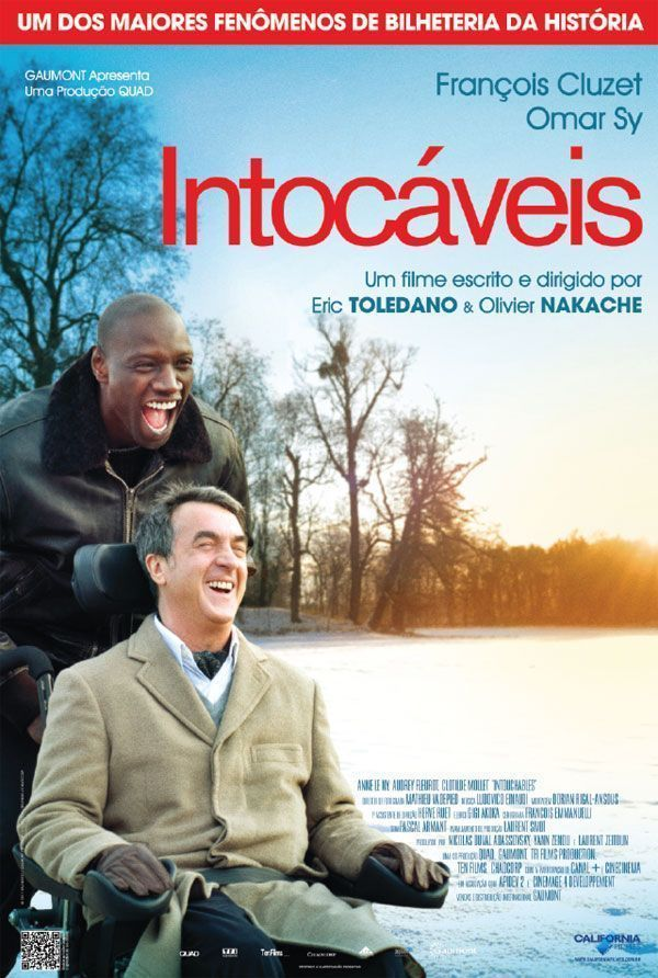 intocaveis 2011