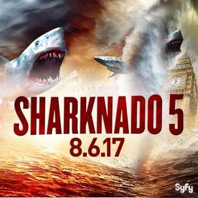 Sharkinado 1