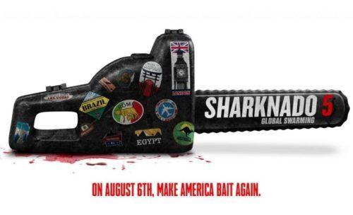 Sharkinado 5