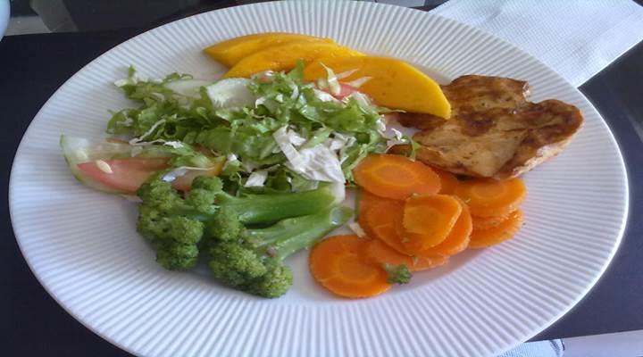 Dieta para perder peso rapido