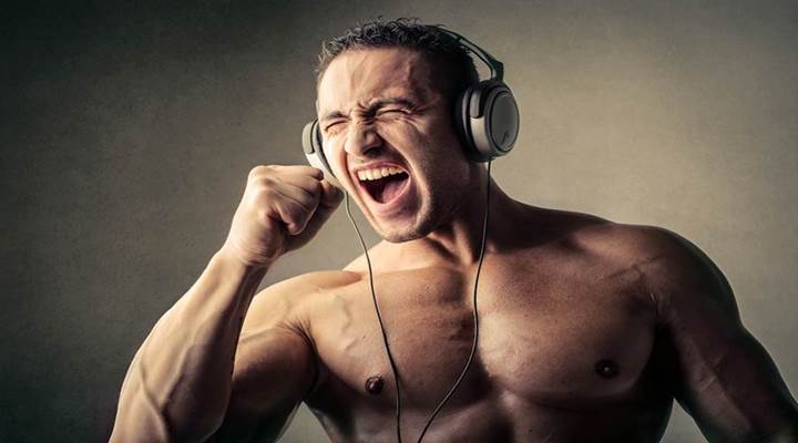 Musicas para malhar